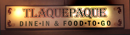 Mexican Food in Santa Paula California